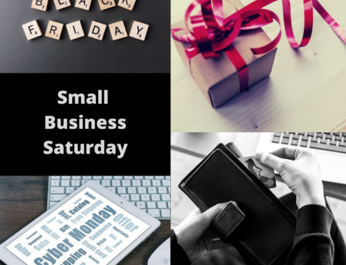 Tips for Surviving Black Friday, Small Business Saturday, and Cyber Monday